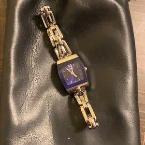 Gorgeous Timex Bracelet Watch
